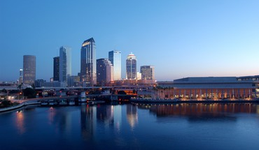 Tampa Florida USA  HD wallpaper