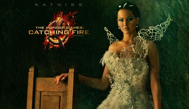 Jennifer lawrence the hunger games actress movies HD wallpaper