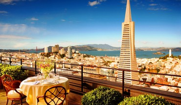 Viewing san francisco HD wallpaper
