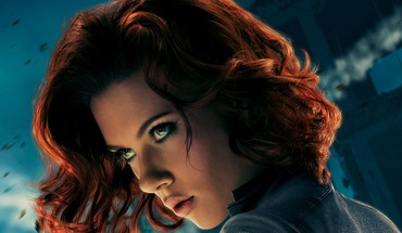 Black widow marvel comics the avengers (movie) HD wallpaper