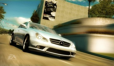 Mercedesbenz need for speed undercover cars games HD wallpaper
