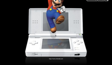 Mario nintendo ds neue Super bros  HD wallpaper