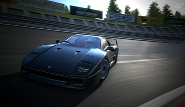 Gt5 high speed HD wallpaper