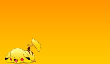 Pikachu HD wallpaper