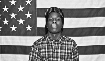 A $ ap felsigen Hip-Hop-Rap  HD wallpaper
