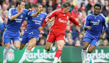Chelsea fc fernando torres liverpool soccer sports HD wallpaper