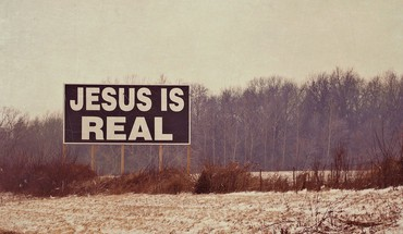 Real jesus christ christianity roads road sign HD wallpaper