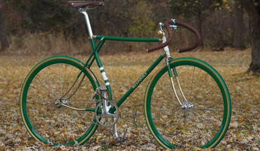 Ride statomieji ten fixie  HD wallpaper
