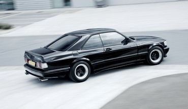 1989 voitures du corps mercedes amg benz  HD wallpaper