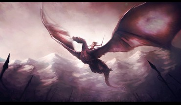 Fantasy digital art artwork drawings HD wallpaper