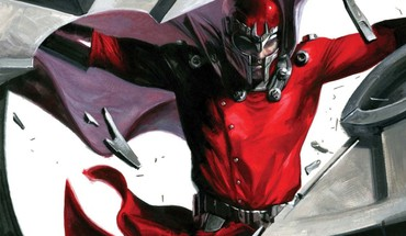 Magneto HD wallpaper