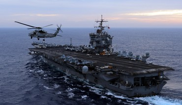 Military ships aircraft carriers uss enterprise HD wallpaper