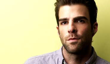 Zachary Quinto  HD wallpaper