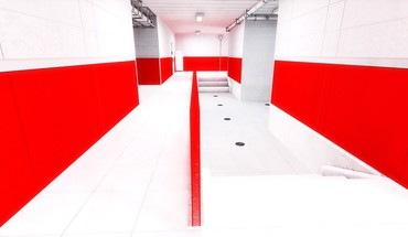 Mirrors edge HD wallpaper