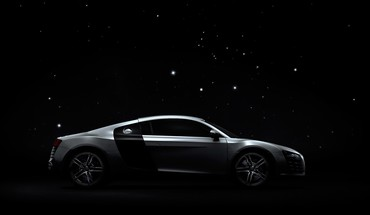 Voitures audi r8  HD wallpaper