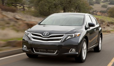 Toyota Venza  HD wallpaper