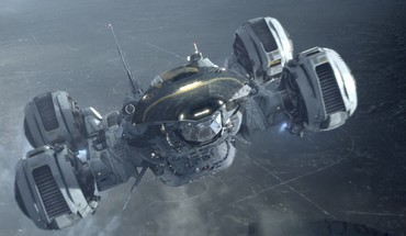 Prometheus HD wallpaper