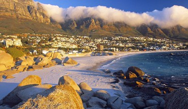 Süd cape town beach  HD wallpaper