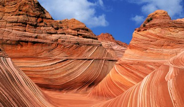 Canyon cliffs arizona area HD wallpaper