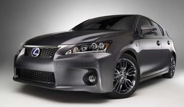 Cars lexus ct 200h special edition HD wallpaper