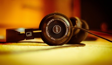 Grado headphones music HD wallpaper