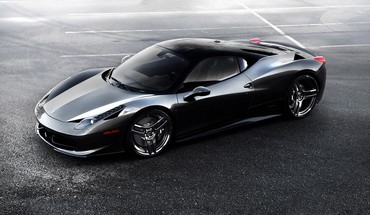 Ferrari 458 italia italian cars HD wallpaper