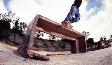 Skateboarding sporto  HD wallpaper