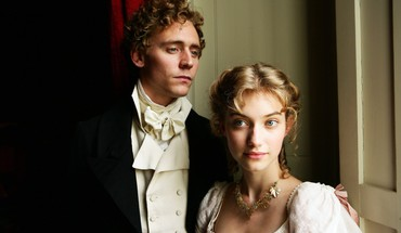 Imogen poots tom hiddleston HD wallpaper