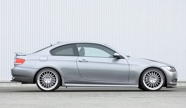 Bmw 3 series hamann coupe HD wallpaper