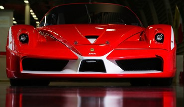 2008 ferrari fxx evolution front HD wallpaper