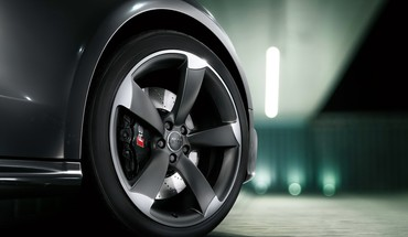 Audi cars rims HD wallpaper
