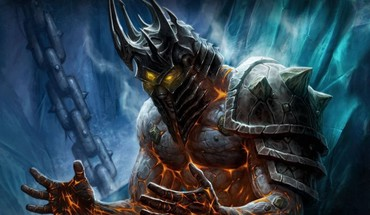 Warcraft 3 game HD wallpaper
