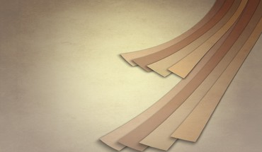 Abstract brown minimalistic simple HD wallpaper