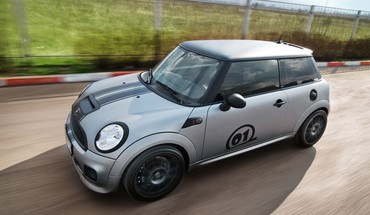 Italian cars front job mini cooper HD wallpaper