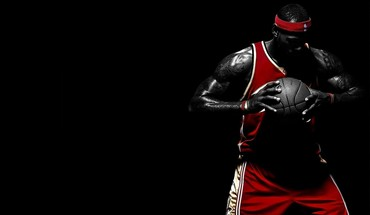 Lebron james basketball sports HD wallpaper