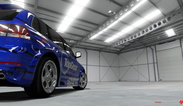 Forza motorsport 4 volkswagen cars HD wallpaper