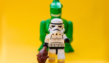 Legos order 66 stormtroopers time travel yellow HD wallpaper