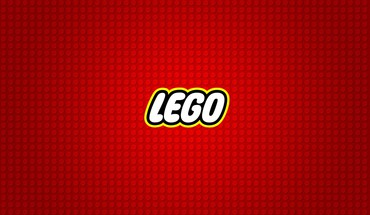 Legos artwork logos minimalistic HD wallpaper
