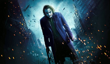 The joker HD wallpaper