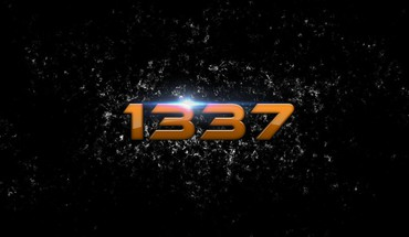 Elite 1337 HD wallpaper