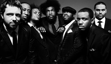 Hip hop questlove the roots groups HD wallpaper