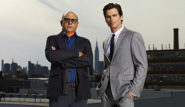 Matt bomer neal caffrey tv shows white collar HD wallpaper