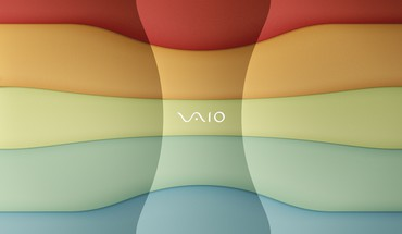 SONY VAIO technologijų  HD wallpaper