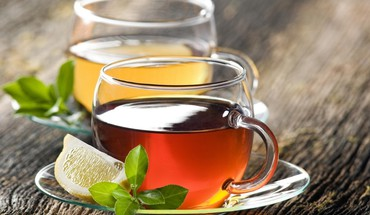 Drinks tea HD wallpaper