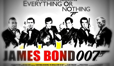 James bond HD wallpaper