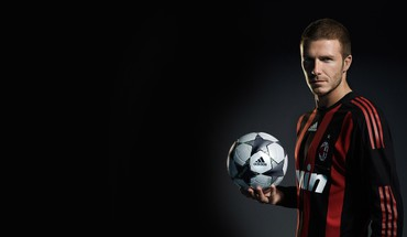 Athletes soccer balls football stars fc milan HD wallpaper