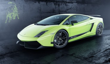 Lamborghini Gallardo lp570 4 Superleggera  HD wallpaper