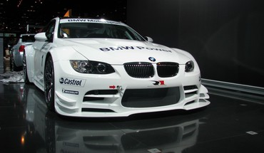 Cars vehicles bmw m3 carshow HD wallpaper