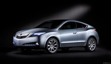 Acura zdx cars HD wallpaper
