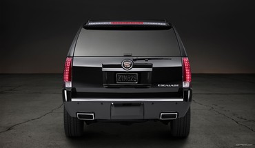 Cadillac escalade cars HD wallpaper